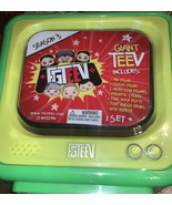 New FGTeeV Giant TV Mystery Pack Series 3 Collectible Mystery Figures - $46.56