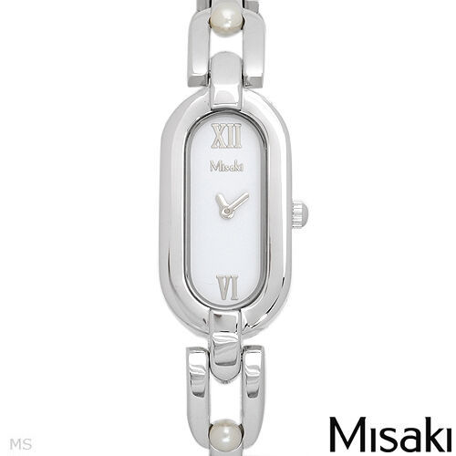 Primary image for New MISAKI Ladies Watch Extreme Lustre Pearls