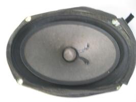 Kia Sedona EX 2004 Speaker Drivers Door Rear OEM OK53466960 70W - $19.60