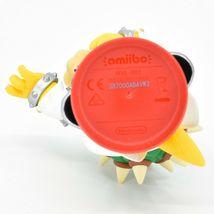 Nintendo Super Mario Odyssey Bowser Groom Wedding Amiibo Loose Character Figure image 5