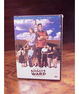 The Singles Ward, DVD, New and Sealed, Rated PG, from LDS Living, 2002 - $14.95