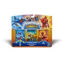 Skylanders Giants Battle Pack #2: Zap - Scorpion Striker - Hot Dog - $126.99