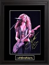 Shakira Autographed Photo - $325.00