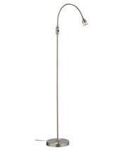 Adesso 3219-22 Prospect Floor Lamps 8in Steel 1-light - $120.00
