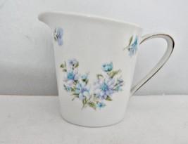 Winterling Tivoli Smooth Edge Fine Porcelain Creamer - $16.99