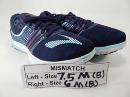 MISMATCH Brooks Pure Cadence 6 Size 7.5 M (B) Left & 6 M (B) Right Women's Shoes