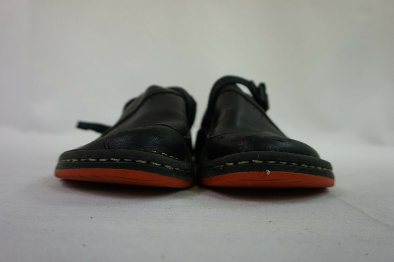 Chaco Women's Black Campus Vibram Gunnison Shoes 8