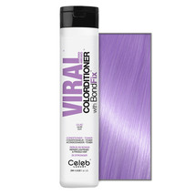 Celeb Luxury Viral - Pastel Lilac Colorditioner  8.25oz