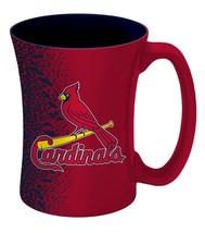 St. Louis Cardinals Coffee Mug - 14 oz Mocha**Free Shipping** - $21.20