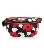 Kate Spade Nylon watson lane betty Belt Bag Fanny Pack Crossbody Floral ... - $106.92