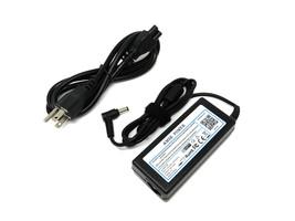 Ac Adapter for Toshiba Mini Nb205 Nb205-n230 Nb205-n330bl Nb205-n330bn N... - $114.74