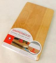"Arthitec Gripperwood Cutting Board Non Slip Wooden Secured Feet 8"" x 13"" - €13,06 EUR"