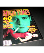 HIGH TIMES MAGAZINE 264 Aug 1997 60 Years Reefer Madness PHISH Allen Gin... - $14.99