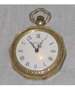 "NEAT Vintage 1 1/4"" BRADLEY Pocket Watch - $62.74"