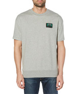 Original Penguin Cassette Short Sleeve Sweatshirt Tee, Size XXL, MSRP $55 - $29.69