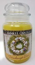 Yankee Candle 22 oz Jar Candle Windswept Dune - $64.99