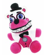 """Toynk Five Nights at Freddy's Sister Location 10"""" Plush: Funtime Freddy - $13.16"""