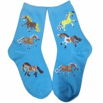 Pony Socks Kids 3 pack Youth 5 to 7 image 4