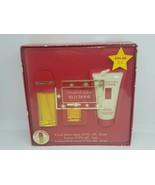 Vintage Red Door Elizabeth Arden Gift Set Discontinued - Spray Parfum Lo... - $25.23