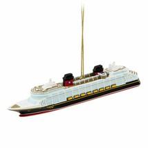 Disney Cruise Line Ship Ornament Disney Fantasy, NEW - $30.00