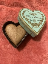 Too Faced Baked Luminous Glow Bronzer - 0.19 oz - Sweet Tea - $25.00