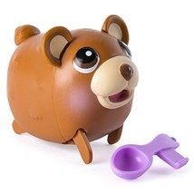Chubby Puppies & Friends - Single Pack - Choco Bear - $8.81