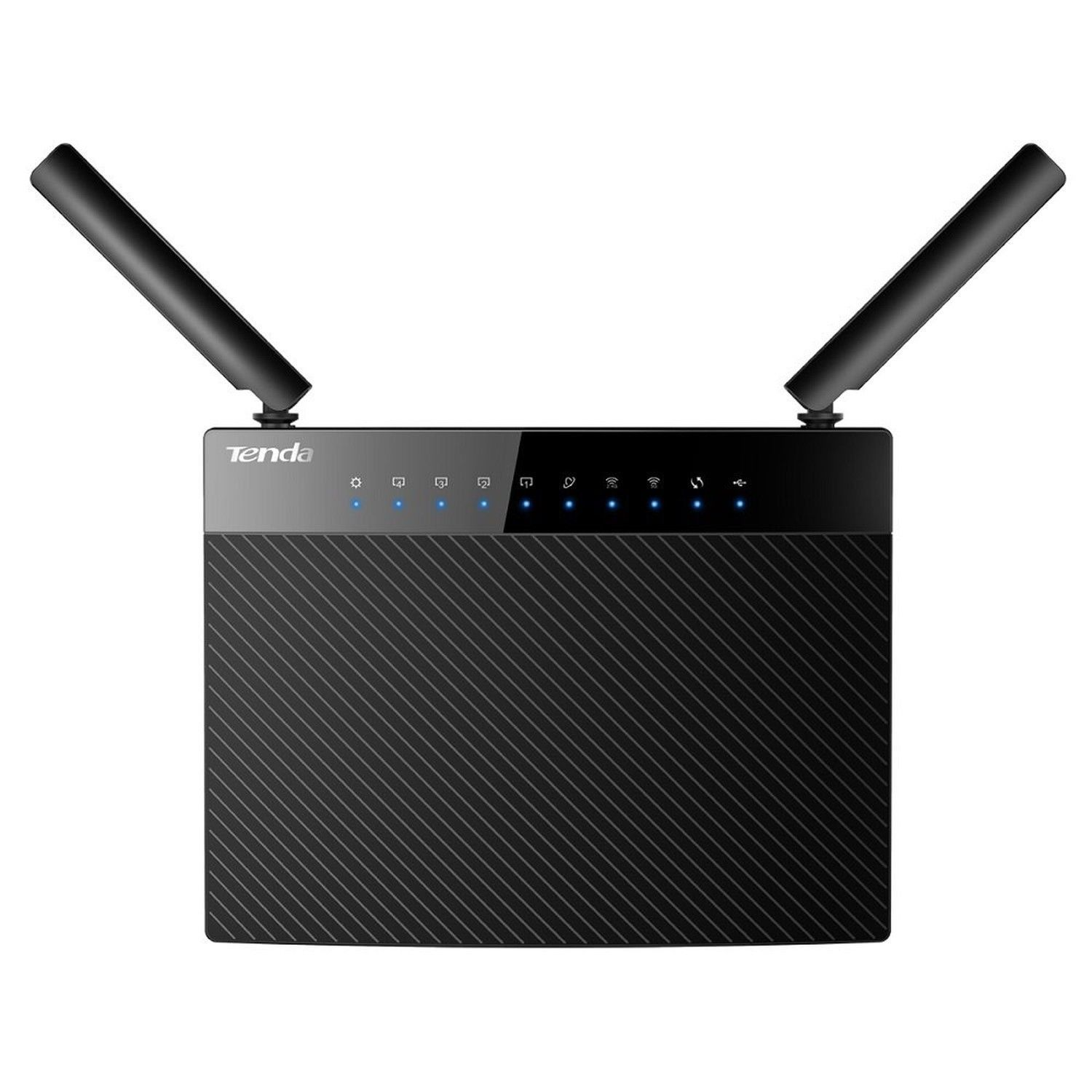 Tenda AC1200 Wireless Wi-Fi Gigabit Smart Router (AC9) AC9
