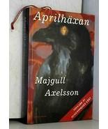 Aprilhäxan [Hardcover] - $41.56