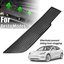 Lesgos Tesla Model 3 Air Flow Vent Cover Air Flow Vent Protector, Car Interior A
