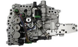 CVT JF010E RE0F09A/9B Transmission Valve Body Nissan Murano Maxima Quest 6cylind - $266.31