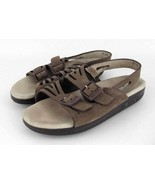 Hush Puppies Bounce Womens Sandals Size 6 W - $12.00