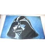 Jay Franco & Sons Star Wars Yoda & Darth Vader Standard Size Pillowcase ... - $15.83