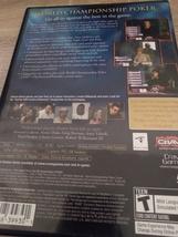 Sony PS2 World Championship Poker 2 (no manual) image 2