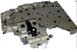 Transmission Valve Body W/ Solenoids Shift Tcc Ford AODE 4R70W 4R75W 2000 Up - $123.75