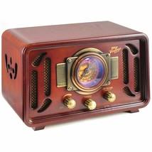 Pyle Retro-Style Bluetooth Radio Speaker System - PYLPUNP34BT - $104.99