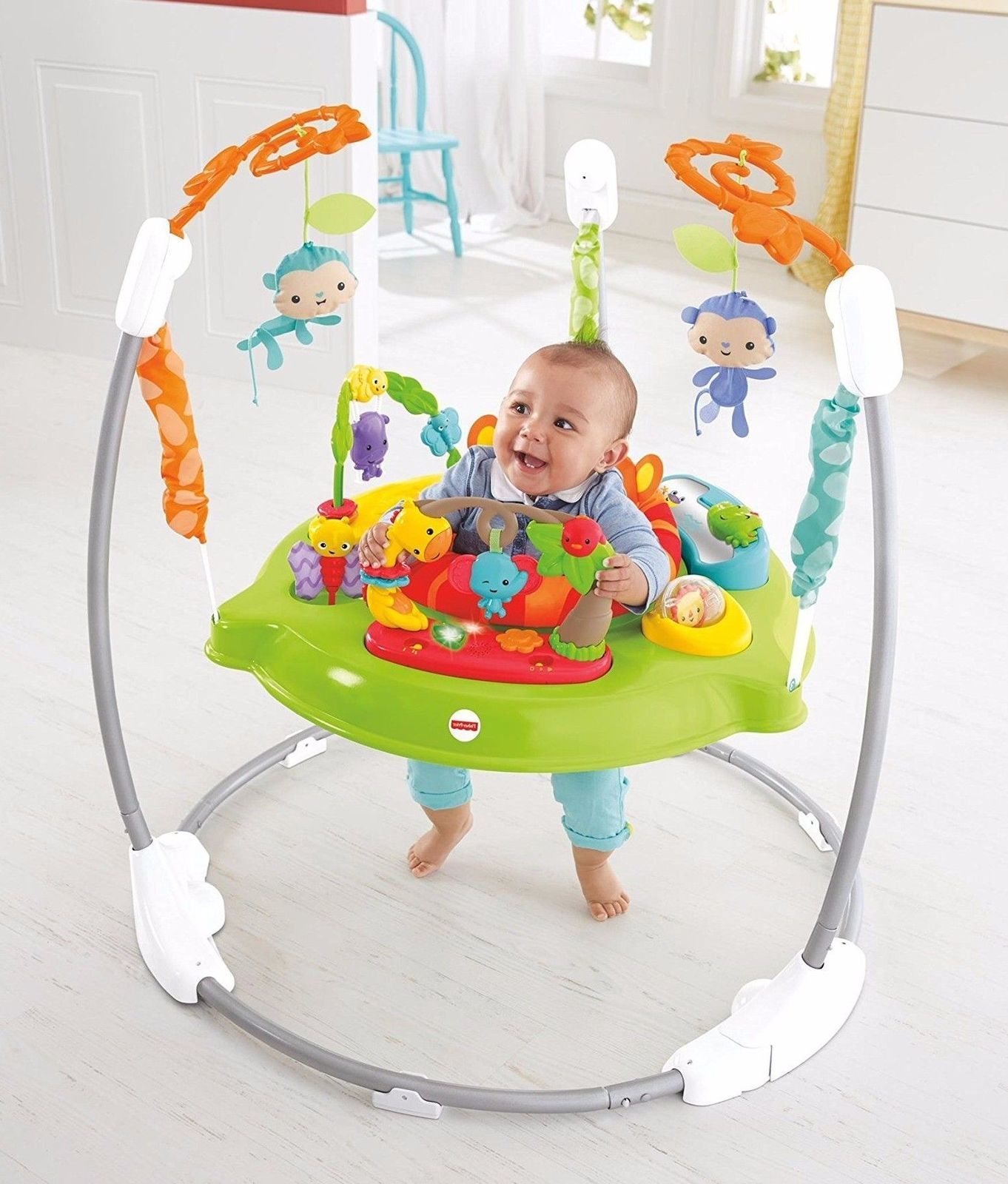 f7fb490c171d Baby Bouncer Chair