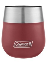 Coleman Claret Insulated Stainless Steel Wine Glass - $18.05