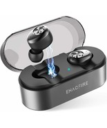 Wireless Earbuds Bluetooth With Wireless Charging Case 3D Stereo Waterpr... - $59.37