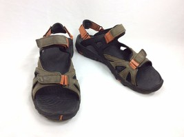 Merrell Mens Sandals All Out Blaze Sieve Convert Light Brown J32839 Size 11 - $33.65