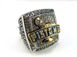 2004 New Ring World Championship DETROIT PISTONS gift high quanlity for ... - $17.99
