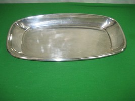 Vintage Rosenzweig's Reed & Barton Silver Plate... - $10.84