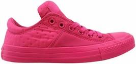 Converse Chuck Taylor Madison Neoprene Ox Vivid Pink 553282C Women's Siz... - $66.45