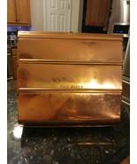 Vintage Garner Ware Saran, Foil, Wax Paper, Towels Dispenser Chrome Spac... - $57.65