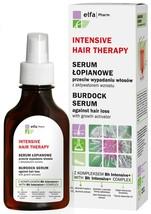 Burdock Serum Elfa Pharm Intensive Therapy Against Hair Loss 100ml - $7.69