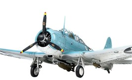Academy 12335 USN SBD-2 Battle of Midway Plamodel Plastic Hobby Model Airplane image 2