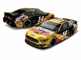 Clint Bowyer 2019 #14 Rush Truck Centers Ford Mustang 1:64 ARC - - $7.91