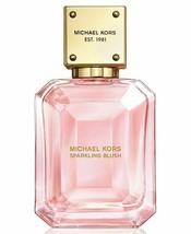 Michael Kors SPARKLING BLUSH Eau De Parfum Perfume Spray Woman 1.7oz 50m... - $79.50