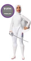 Barbie Ibtihaj Muhammad Doll - $27.25