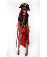 Halloween Costume Women's Pirate Costumes - $21.90