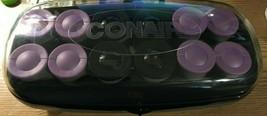 Conair CHV14JXR Extreme Heat Jumbo and Super Jumbo Rollers Hair Setter - $12.19